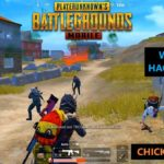 PUBG MOBILE WE KILLED HACKER(CHEATER) SQUAD AND GET THE CHICKEN DINNER