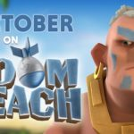 This October on Boom Beach