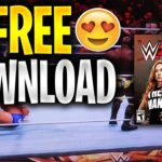 WWE 2K20 Free Download ✅ XBOX PS4 PC 🔥 WWE 2K20 Free Key Code