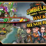 Zombieland: Double Tapper Hack Resources Auto Clear Missions With Game Guardian