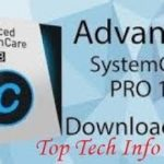Advanced SystemCare 13 PRO License Key Life Time 2020