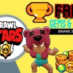 Best Way 💓 Brawl Stars Hack Tool 99999 Gem 😁 Free and Unlimited Brawl Stars Gems and Coins iOS and