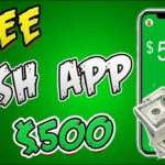 Cash App Free Money 💲 How To Get Free Money On Cash App ✅ Cash App Hack LATEST