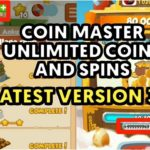 Coin Master Hack – Unlimited Spins Coins in 3 Minutes Cheats Android iOS