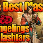 DD Eberron Races: Changeling Kalashtar – What Character Class Should You Play
