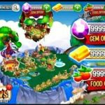 Download Dragon City Hack 2019 – Dragon City Unlimited Gems , Gold and Food Cheats