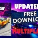 Download Need for Speed Heat PC + Full Game Crack for Free MULTIPLAYER