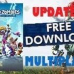 Download Plants vs. Zombies: Battle for Neighborville PC + Full Game Crack for Free MULTIPLAYER