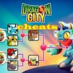 Dragon City Cheats Gems Gold For Android and iOS for 5 Minutes easy