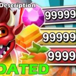 🔥Dragon City Hack – Dragon City FREE Cheats (iOS Android)