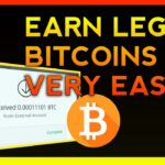 EARN BITCOINS WATCHING UNLIMITED ADS 2019