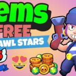 Easy 📲 Brawl Stars Hack Tool 99999 GemsCoins 📢 Free and Unlimited Brawl Stars Gems and Coin