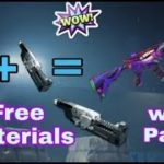 How To Get Free Paint and Meterial New Trick To Get Free Paint and Meterial in pubg Mobile