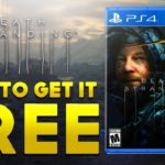 How to Get Death Stranding for FREE Death Stranding FREE PSN Game Key Code Download PS4