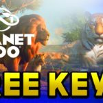 How to Get Planet Zoo For FREE Planet Zoo FREE Steam Key PC Free Key Code