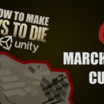 How to Make 7 Days to Die in Unity – 01 – Marching Cubes