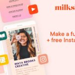 Milkshake App Free Android Website Builder on Google Play