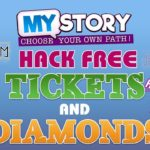 My Story Choose Your Own Path Hack 🚚 My Story Free Diamonds Tickets Unlimited 🍬 EASILY 💋 NEW 🔔