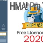 New HMA VPN Pro License Key (2019-2020)
