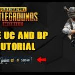 PUBG Mobile Hack 🔥 How to get Free UC BP Android + iOS PUBG Mobile Free UC ✔️