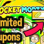 Pocket Mortys Hack – Cheat free Coupons Schmeckles for AndroidiOS