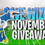 🔴 SAVE WIZARD ACTIVATION KEY GIVEAWAY 7 (NOVEMBER 2019)