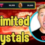 Spy Ninja Network Hack – How to cheat Unlimited Crystals (AndroidIOS)
