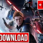 Star Wars Jedi Fallen Order PC Download FULL Game Star Wars Jedi Fallen Order Crack