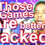 TOP 8 Games That Are Better off Hacked iOS Modz for iOS Games