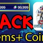 Yu Gi Oh Duel Links hack – How to Get Unlimited Gems and Coins