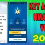 Active HMA Pro VPN License Key 2020