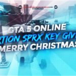 CHRISTMAS GIVEAWAY FREE GTA 5 EXTORTION SPRX KEY