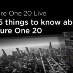 Capture One 20 Live : Know-how Top 5 things to know about Capture One 20