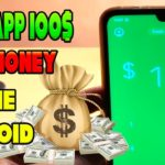Cash App Hack – How I Got Free 100 Cash App Money – Free Cash App Money 2020