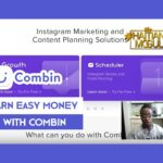 Earn Daily Combin Commissions Using Instagram