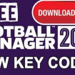 Football Manager 2020 Free Download 🔥 FM 2020 Free Key Code + CRACK