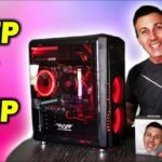 How To Build Your FIRST AMD Ryzen Gaming PC… (750 Best Value Rig)