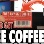 How To Get Free Coffee (Don't Do This).