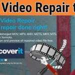 How To Repair Corrupted Unplayable Video Files Repair Damaged Videos Using This Free Software