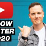 How To START And GROW Your Channel In 2020 – 5 Tips and 2 Tools