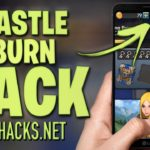 How to Hack Castle Burn Game? 2019