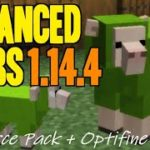 How to get Enhanced Animals in Minecraft 1.14.4 – download install Enhanced Mobs Resource Pack