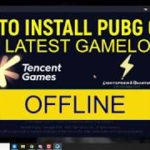 How to install Latest PUBG mobile 0.16.0 in latest Gameloop OFFLINE? INCLUDING MAPS and RESOURCES