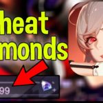 Iron Saga Hack – How to get free Unlimited Diamonds for AndroidiOS