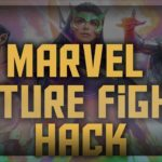 Marvel Future Fight Hack 2019 ✅ – Very easy guide to Receive Crystals Work with iOS Android