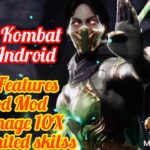 Mortal Kombat 2.4.1 Android Mod Complete Tutorial How To DownloadInstall use
