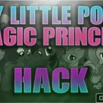 My Little Pony Magic Princess Hack 2019 ✅ – Quick solution to Gain Gems Work with iOSAndroid