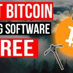 🔥NEW🔥 Bitcoin Mining Software for PC 🔥 Mining 1.7 BTC In 25 minutes With Your PC 🔥
