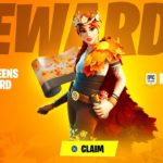 (NEW) CLAIM THE FREE ITEM in Fortnite
