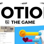 NOTION: The Gamification Project